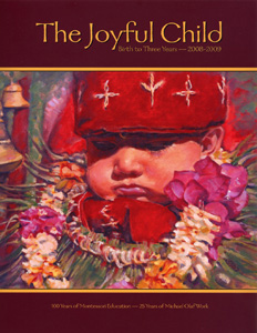 THe Joyful Child Essential Montessori