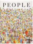 "the book ""People"""